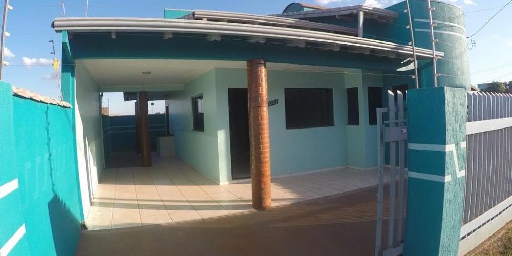 Casa Av. Coronel Jorge Teixeira - Foto 10 de 11