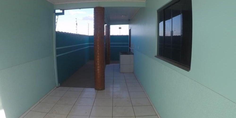 Casa Av. Coronel Jorge Teixeira - Foto 8 de 11