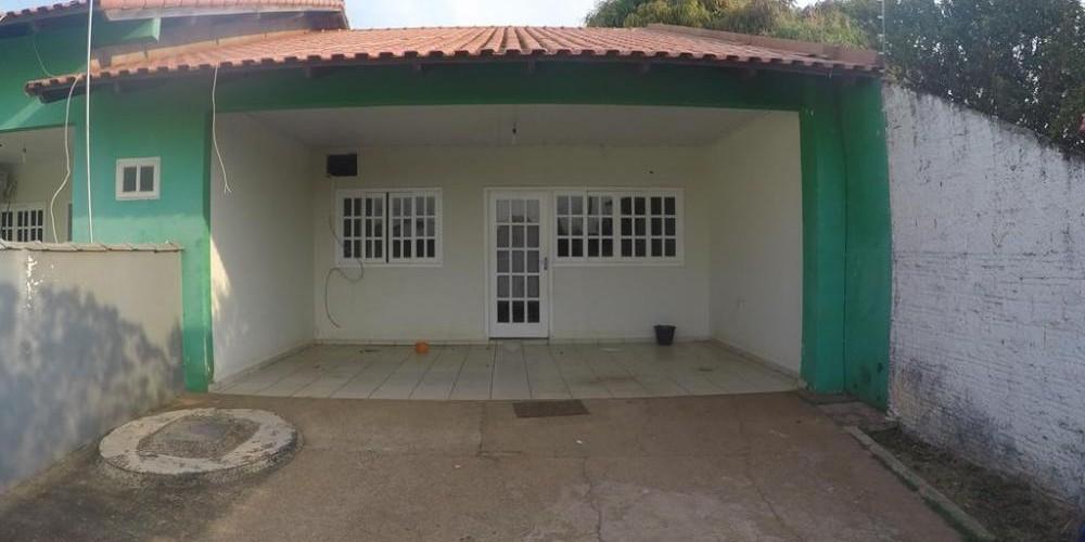 Casa Av. Curitiba