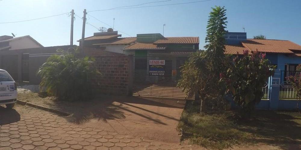 Casa Rua Jose Antonio Silva - Foto 2 de 6