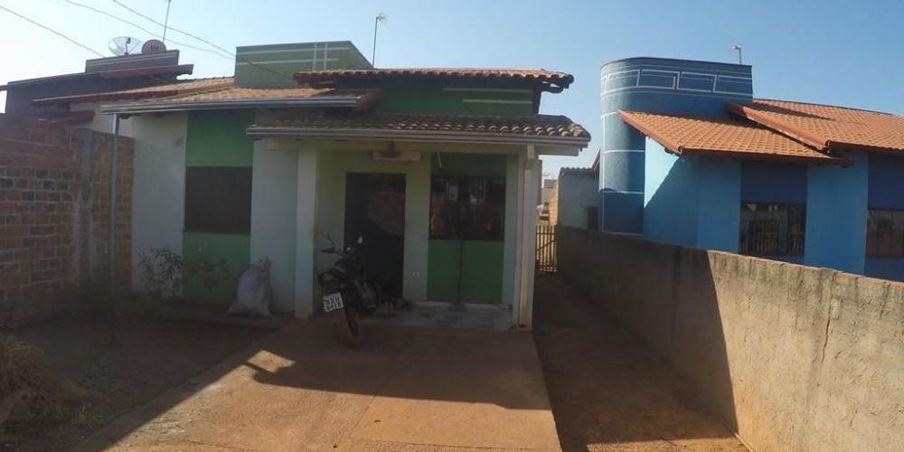 Casa Rua Jose Antonio Silva - Foto 4 de 6