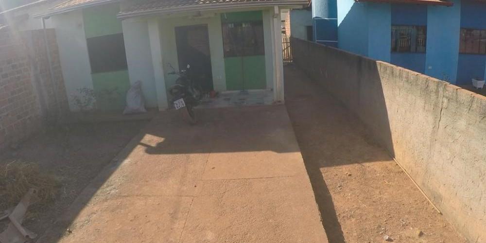 Casa Rua Jose Antonio Silva - Foto 5 de 6
