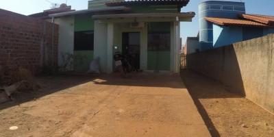 Casa Rua Jose Antonio Silva