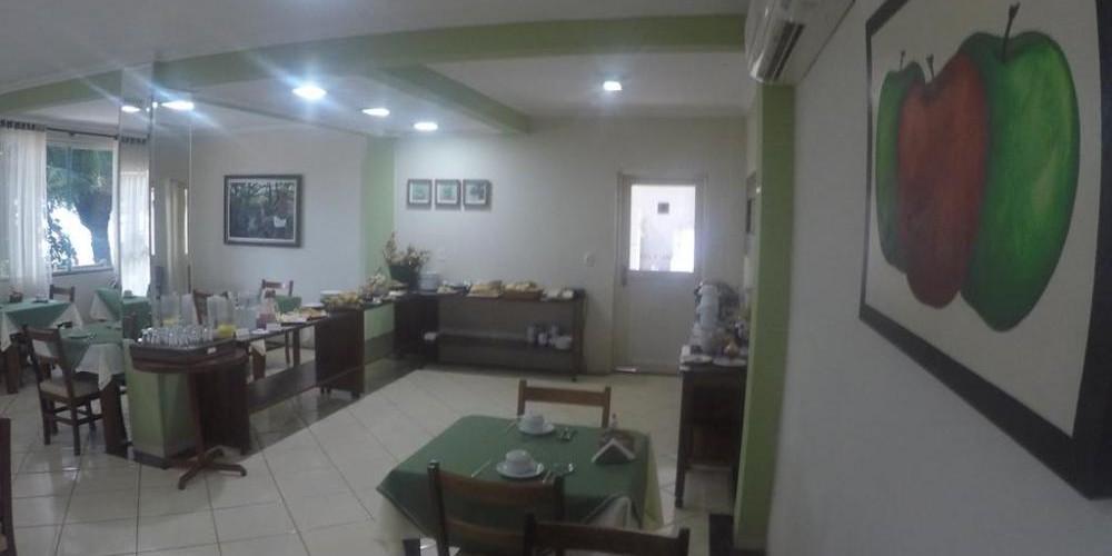 VENDE - SE HOTEL EM FUNCIONAMENTO   - Foto 13 de 20