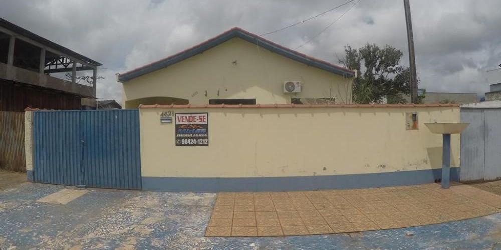 VENDE - SE UMA CASA AVENIDA ARACAJU - CENTRO - Foto 12 de 13