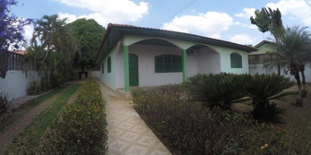CASA NA AV. RIO BRANCO - 5799 - PLANALTO - Foto 19 de 19