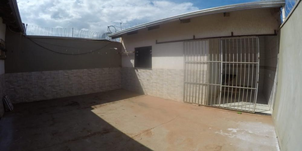 RUA CARLOS ALVES DE FREITAS N°5548 - JARDIM TROPICAL  - Foto 13 de 13