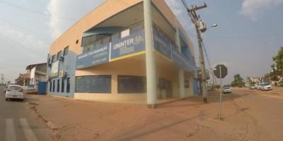 AV. RIO BRANCO N°4966 ESQ. COM A NORTE SUL - CENTRO