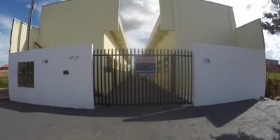 AV. FRANCISCO CHIQUILITO ERSE N°6139 - JEQUITIBÁ