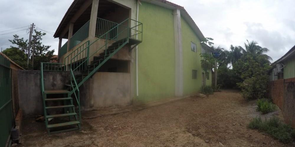 RUA CAPIBARIBE N°5408 - SÃO CRISTÓVÃO